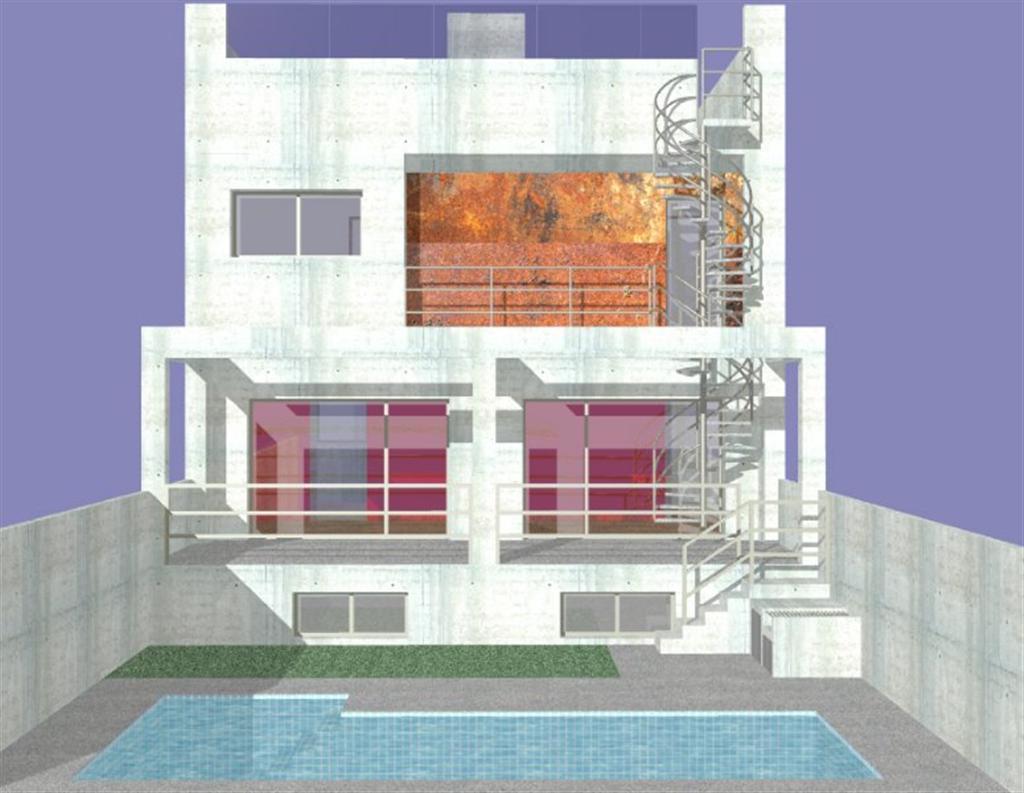 Arq estudio de arquitectura for Estudios de arquitectura en madrid